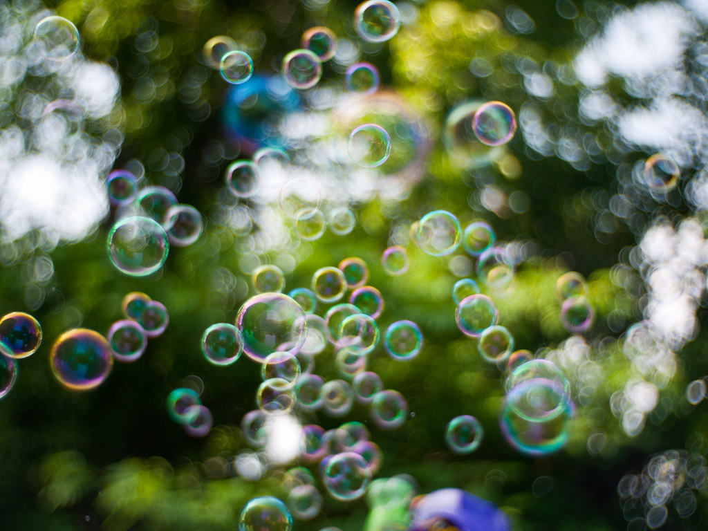 What People Want >> Bubble Bokeh [explored] | I'm sure the bokeh is too harsh fo… | Flickr