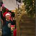 """Santa's Photographer Elf"""