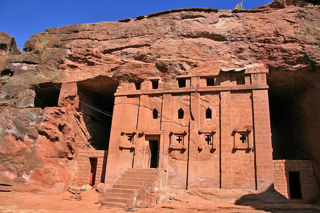 Lalibela, a unique spiritual place