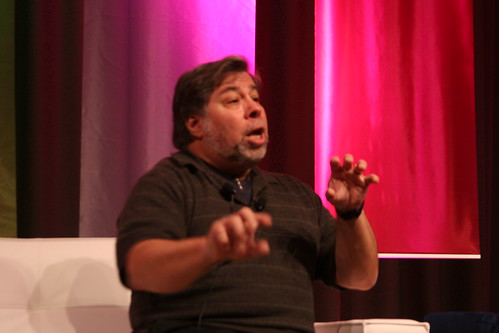WOZ speaks | by Eric Rhoads