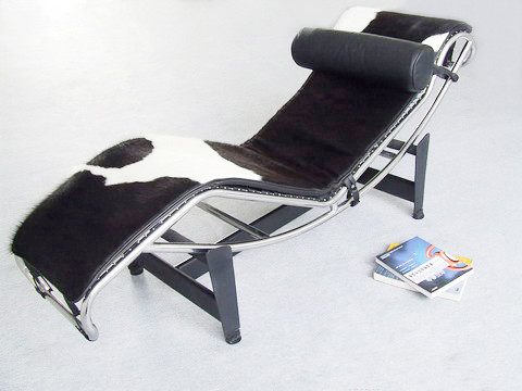 ... Le Corbusier Chaise Lounge Chair FA005 | By Fulhenry