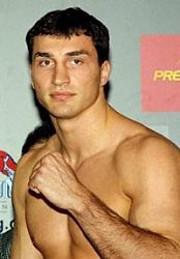 Young Klitschko