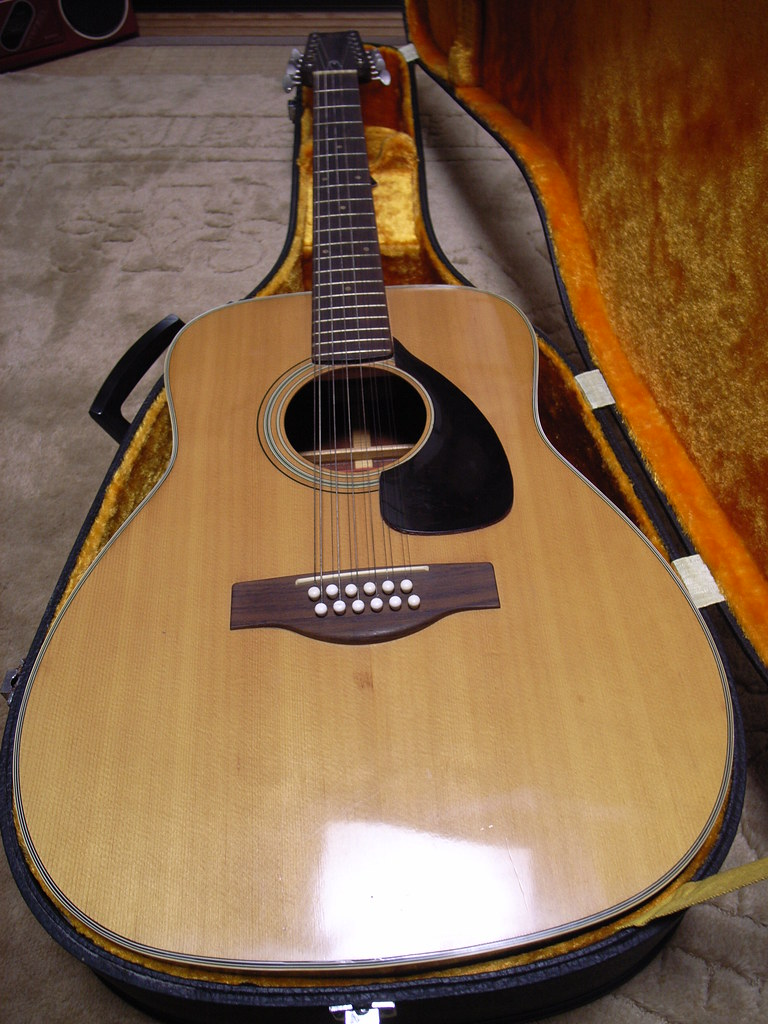 Yamaha Fg C