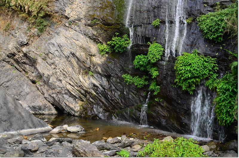 瓦魯斯溪瀑布 3