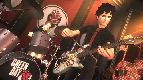 Green Day: Rock Band | by gcacho