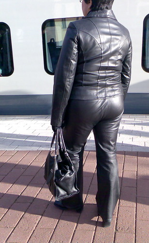 Leather Mature 14  I Almost Forgot This One Thought I