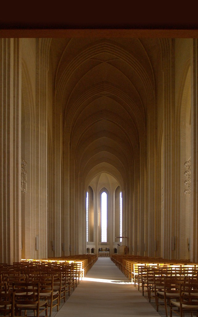 p v jensen klint 10 grundtvig memorial church 1913 1940