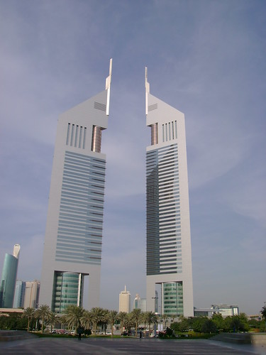 Emirates Towers Hotel | by osirus1144