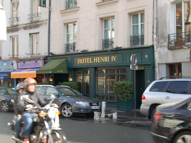 Rue St Jacque Bar Caf Ef Bf Bd Montoire Sur Le Loir