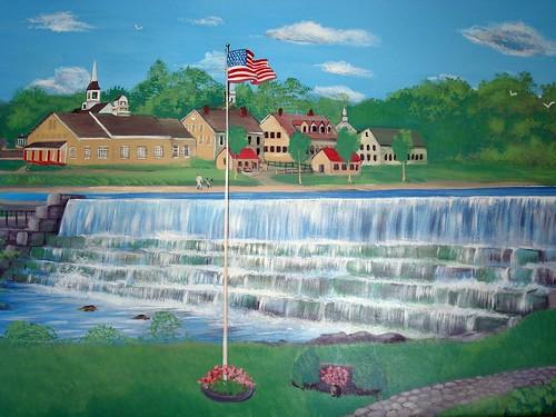 Where Is Burrillville Rhode Island
