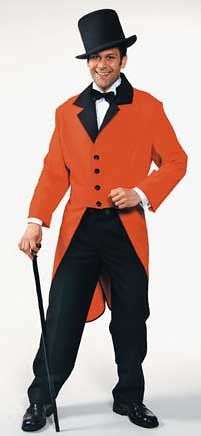 ... Mens Tailcoat -203234 | by adelewiseman  sc 1 st  Flickr & Mens Tailcoat -203234 | Mens red tailcoat ideal for a Victoru2026 | Flickr