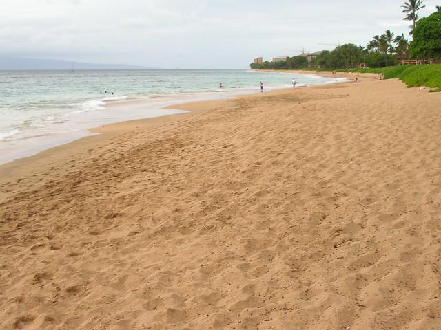 Kahekili Beach Park Scuba Dive Review