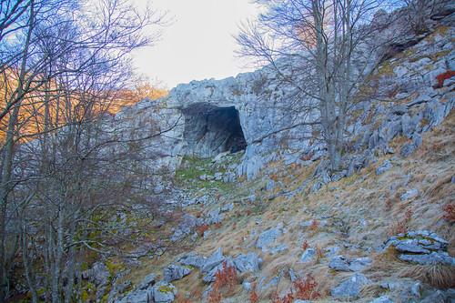 Parque Natural de Gorbeia  #DePaseoConLarri #Flickr -5361