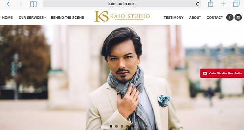 Kaio Studio