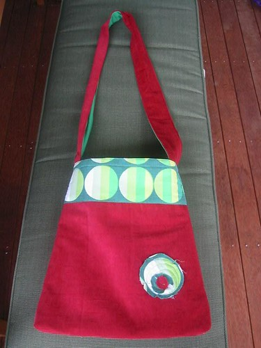 Large simple tote | by WheresBeckybean