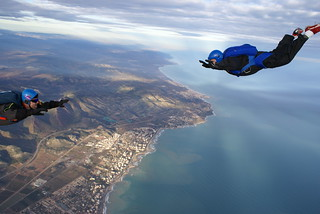 Skydiving Castellón - original | by mauricio graiki