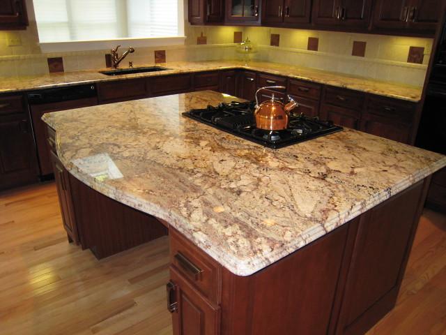 ... Golden Typhoon Granite Countertops | By Superior M U0026 G