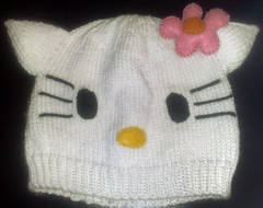 Hello Kitty Hat | by icyshard