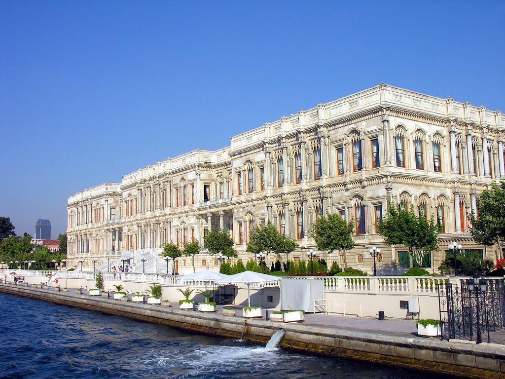 White Palace Hotel Istanbul