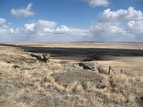 Buffalo Jump 044 | by whistlepunch