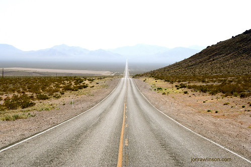 The Long Road Ahead | by jonrawlinson