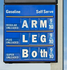 Gas Prices | by keny luger