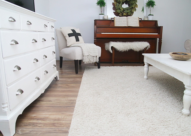 Wood Laminate Floors Rug