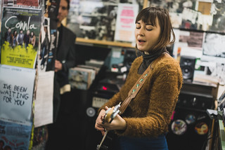 Jess Williamson at Rough Trade | by p_a_h