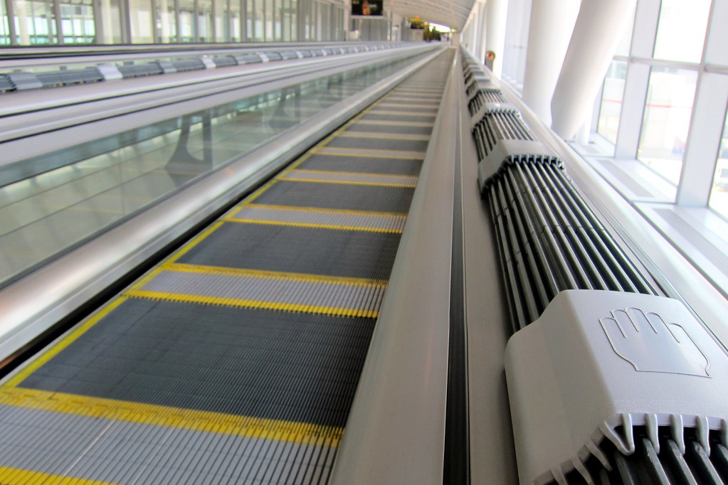 Pearson Airport Hotels Terminal