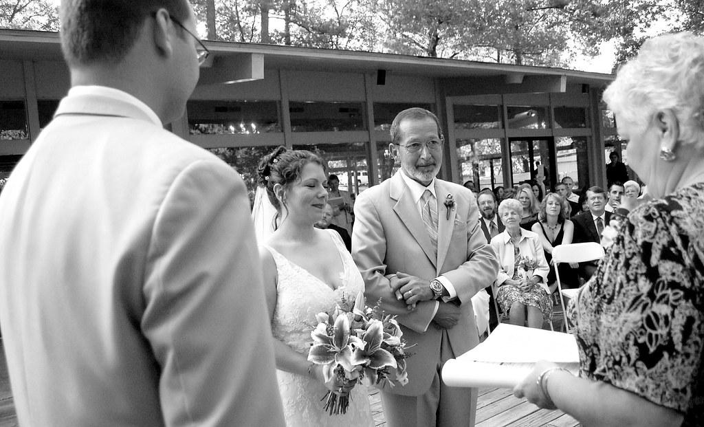 Rayford wedding