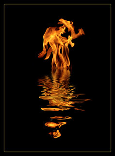 Fire and Water | by peasap