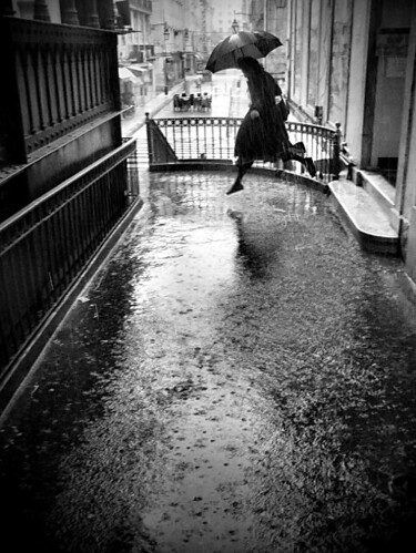 Wet jump | by Rui Palha