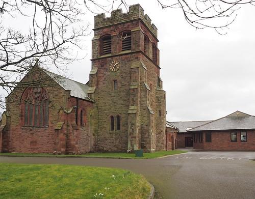 St John, Hensingham