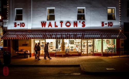 Walton's 5-10