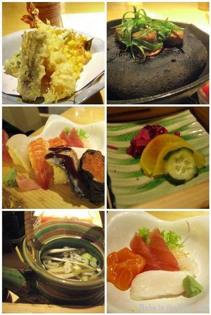 Yuzu Japanese Restaurant East Meadow