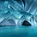 Marble Caves, Chile Chico, Chile - I do not own the right for this picture