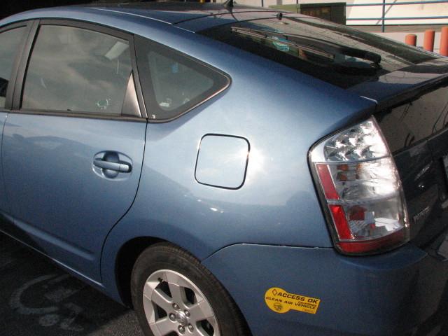My Rental Car Libality