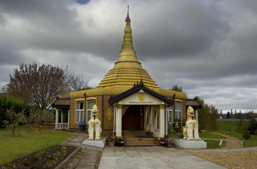 buddhist single women in birmingham Learn to meditate and naturally grow your confidence, mindful awareness, and compassion the birmingham shambhala meditation center offers free public meditation sittings.