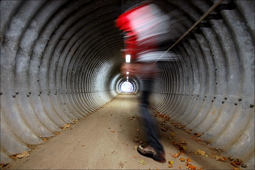 tunnelhike | by Toni_V