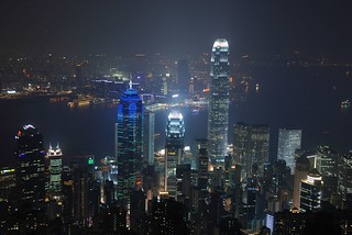 Hong Kong - The Peak | by GlobeTrotter 2000