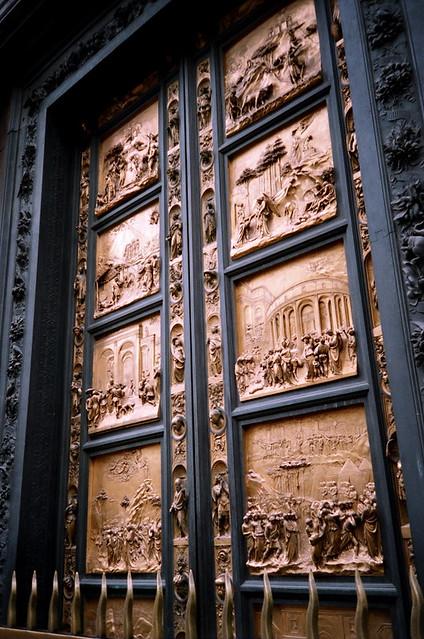 Ghiberti\u0027s Bronze Doors | by Sanctu Ghiberti\u0027s Bronze Doors | by Sanctu & Ghiberti\u0027s Bronze Doors | Blogged. | Sanctu | Flickr Pezcame.Com