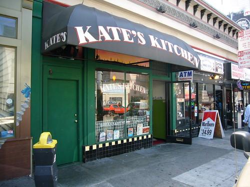 Kate S Kitchen Bristol Reviews