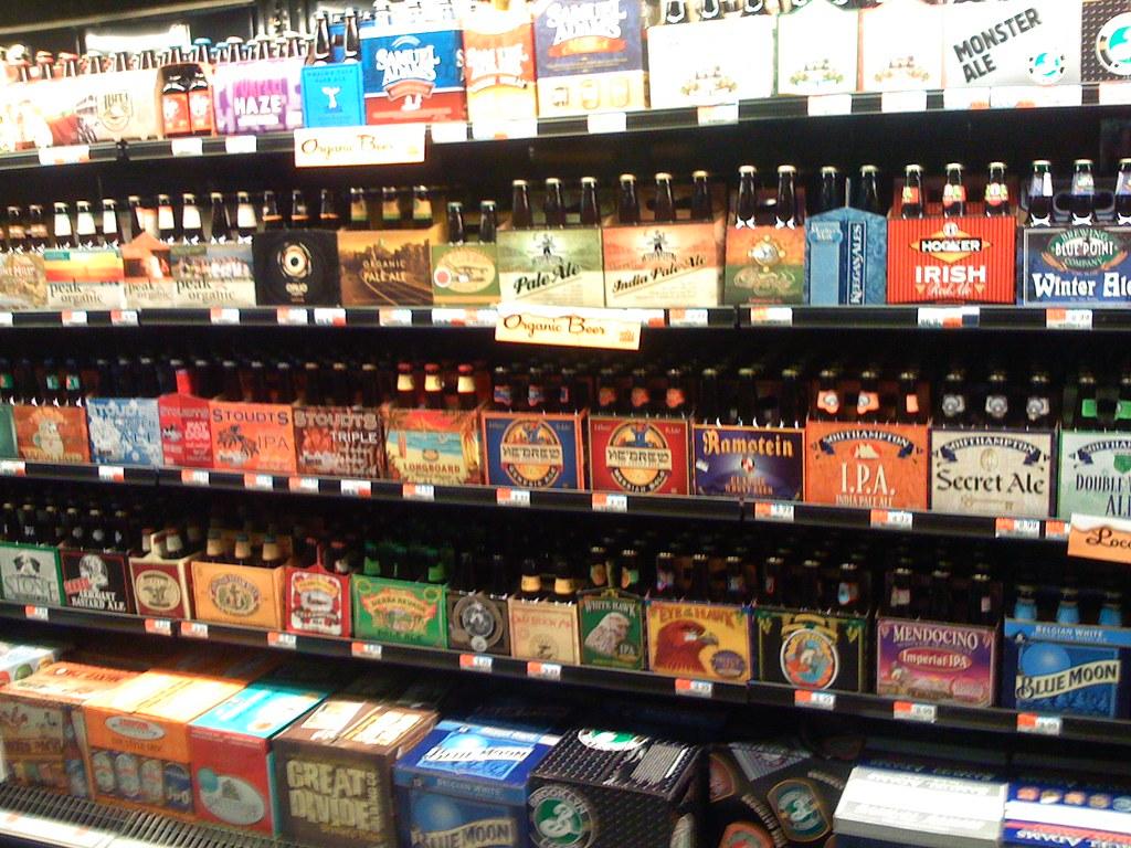 Craft Beer Store Phila Mills