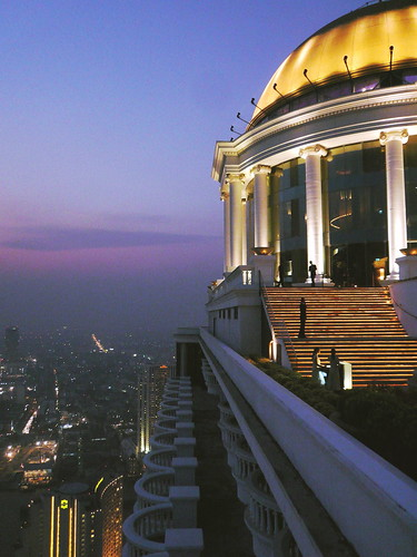 One Night in Bangkok | by jurvetson