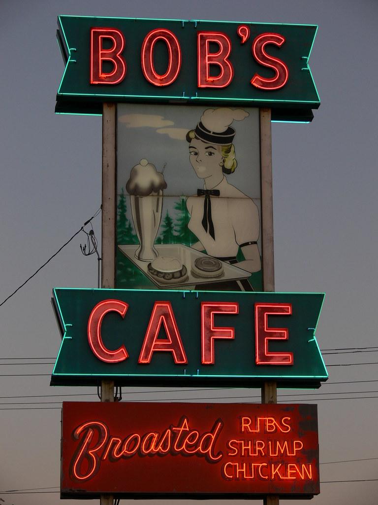 Bob S Cafe Ceres Ca Menu