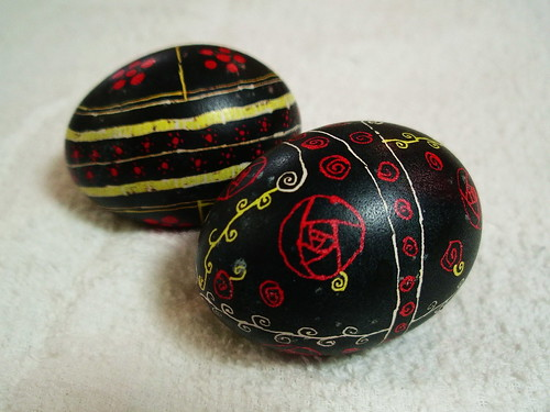 Pysanky | by Blue Lotus