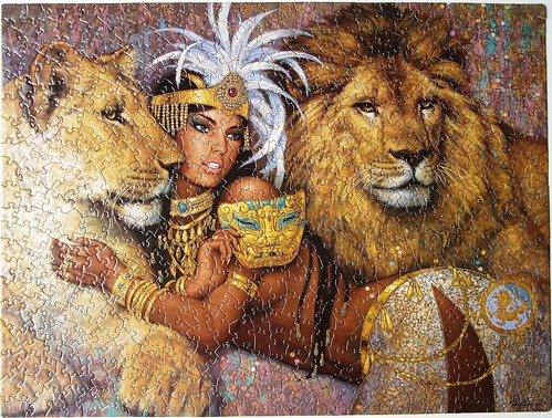egyptian kings and queens