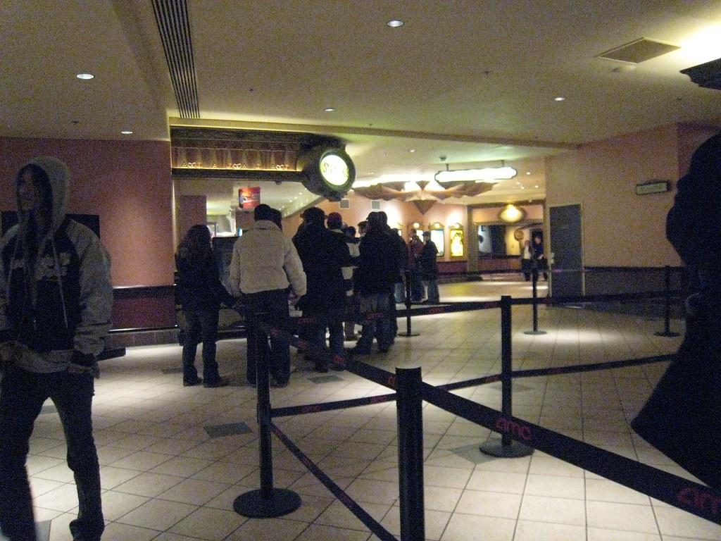 Amc Loews Boston Common 19 Cinematreasures Org Theater 103 Flickr