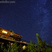 Lodge And Stars (4)