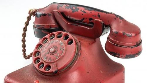 Телефон Гітлера продали на аукціоні